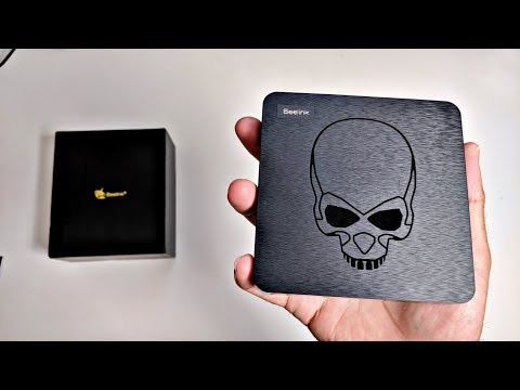 Powerful Beelink GT King Android TV Box – S922X – 4+64GB – Any Good?