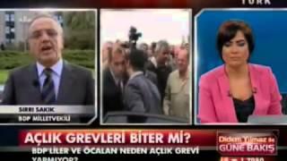 Sakık'ı Zorlayan Öcalan Sorusu