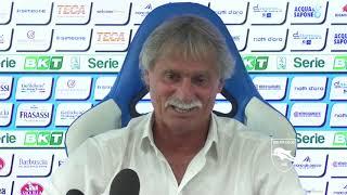 Aspettando #PescaraFoggia, Bepi Pillon #PESFOG #SerieBKT