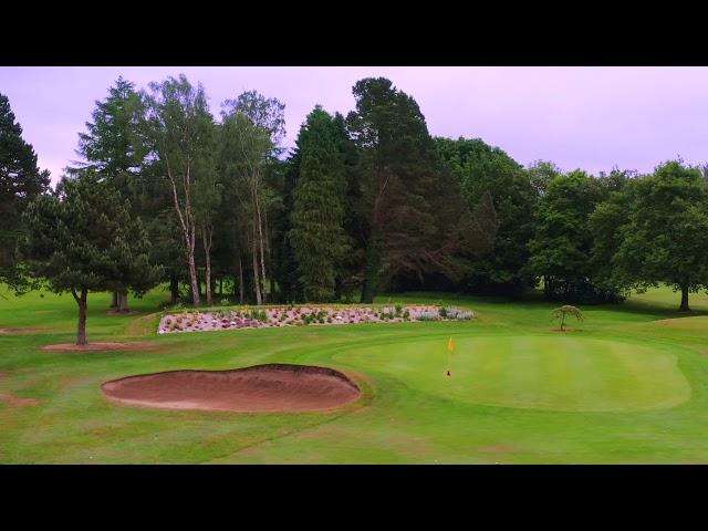 Massereene Golf Club | Co- Host of the 2021 ISPS HANDA World Invitational