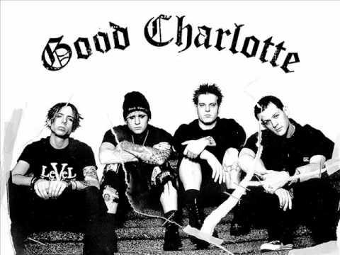 Good Charlotte - I just wanna live ( Lyrics in Describition)