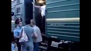 Чисто русский прикол про дураков и дороги)
