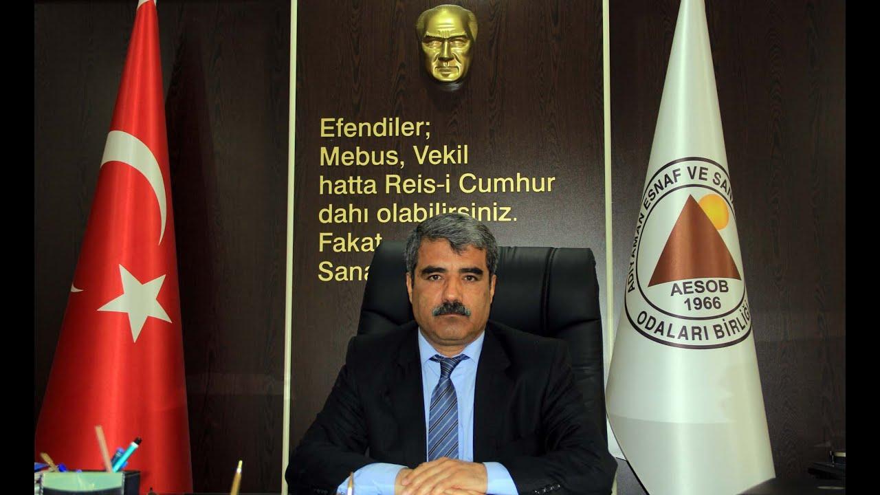 AESOB Başkanı Duranay: