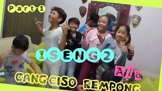 ISENG-Iseng Ala Cang'ciso Rempong | by Fitta