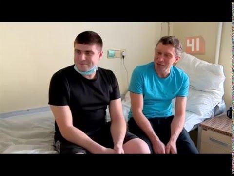 Всё о больницах Пскова и Псковской