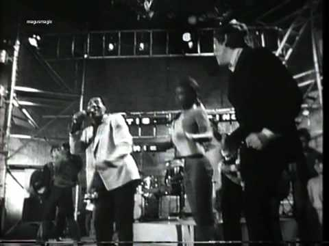 Otis Redding, Eric Burdon & Chris Farlowe - Shake (Live, 1966) HD ♥♫50 YEARS