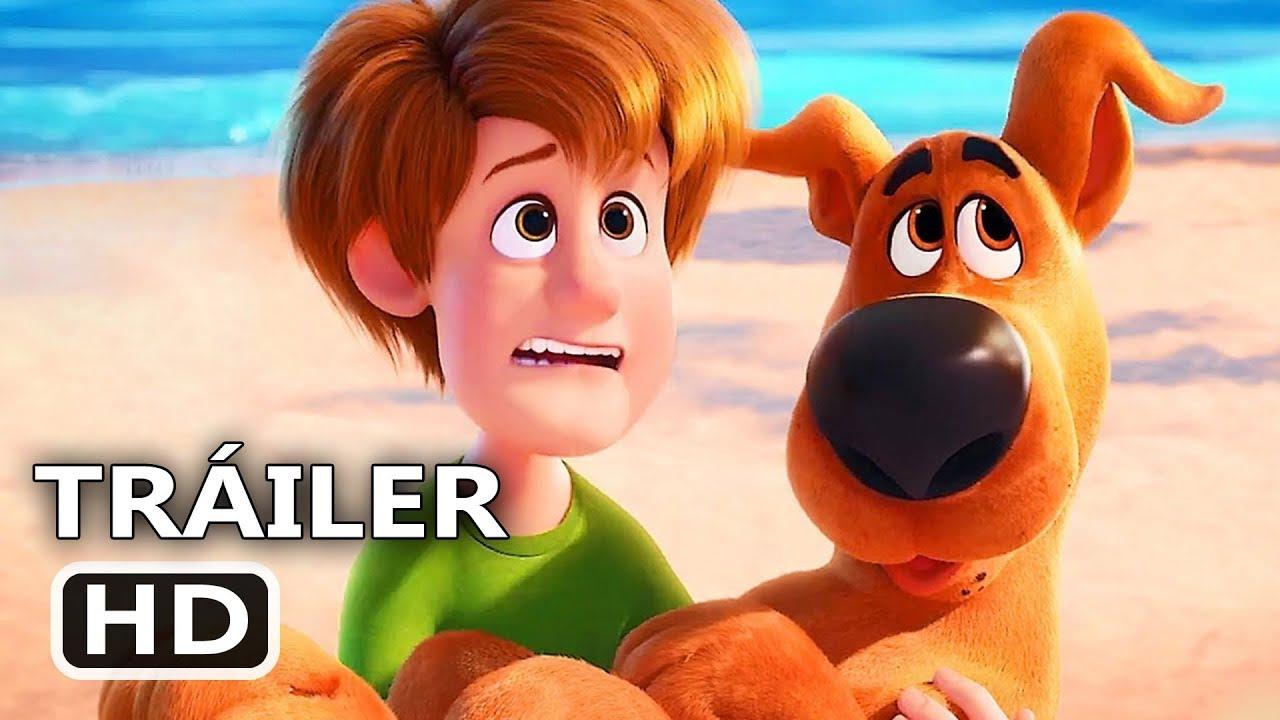 Scooby Tráiler Español Doblado 2020 Youtube