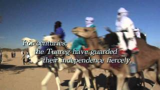 """Agadez, the Music and the Rebellion"" trailer"