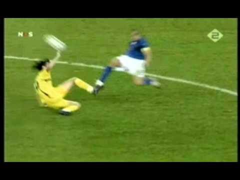 Best of Cannavaro