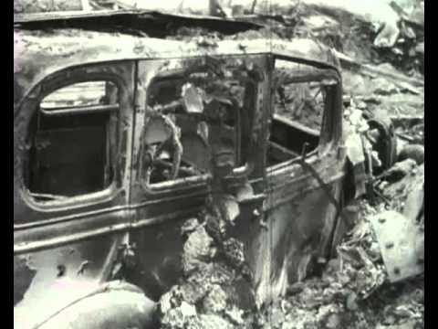 Tønsberg - Bombing av Vallø