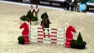 Gambar cover Saut Hermès - Roger Yves Bost - Castel Forbes Vivaldo (1)