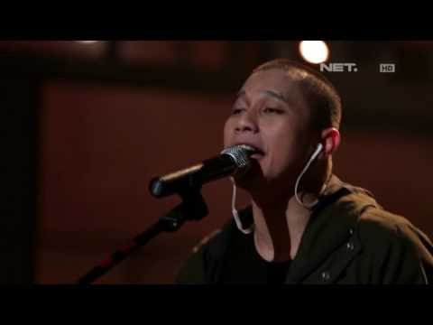 The Rain - Terlatih Patah Hati (Live at Music Everywhere) * *