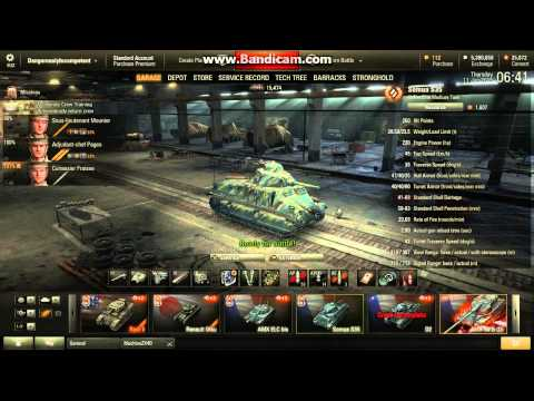 Dangerously Incompetent 80 Somua S35 review.