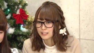 放送日:2015年12月18日(金) 20:00〜 i☆Ris × J-Debit によるスペシャル...