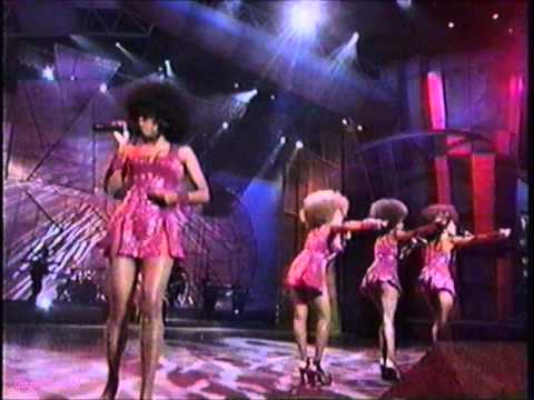 En Vogue (LIVE) '93 Soul Train Music Award Show