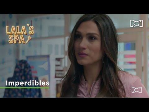 Download Lala enfrenta a Francisco y le hace fuertes confesiones | Lala's Spa