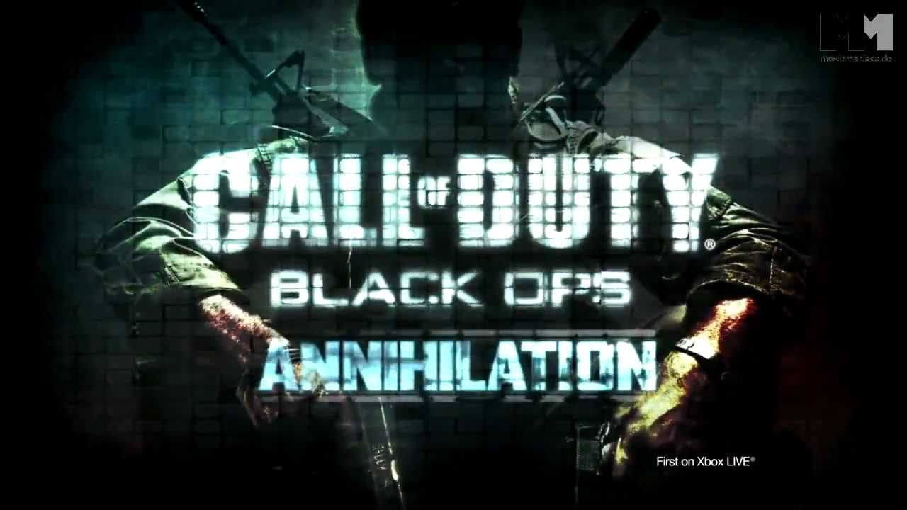 The Call of Duty Bundle | StackSocial Call Of Duty Rezurrection Map Pack on