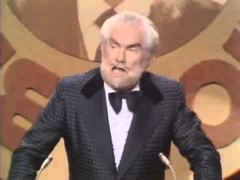 Foster Brooks Roasts   Jackie Gleason Man of the Hour