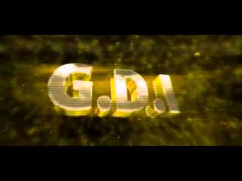 INTRO PARA A NOSSA TEAM GDI! BY: ECO GAMES! DESC.
