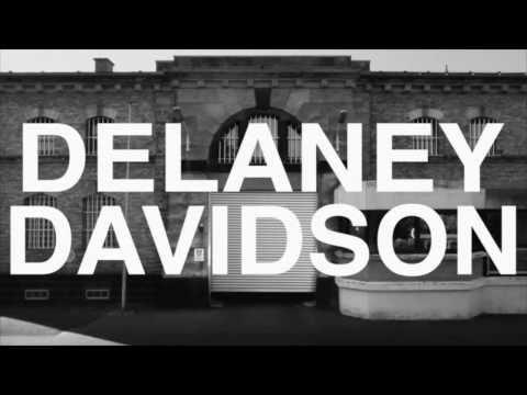 DELANEY DAVIDSON /