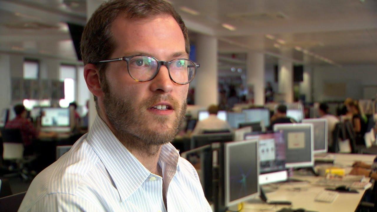welche macht haben medien noch bild chef julian reichelt im interview