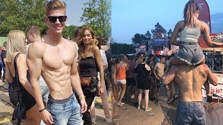How To Live The Festival Lifestyle While Staying In Shape thumbnail