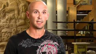 Interview with Sean Jaegli - A-Fib Survivor