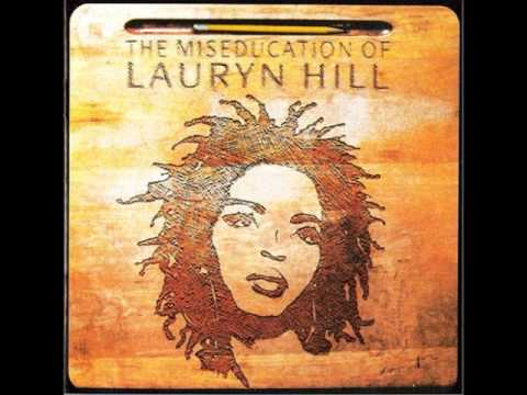 Lauryn Hill - Sweetest Thing (mahogany remix).wmv