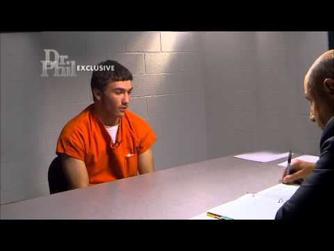 Dalton Hayes Talks about Being on the Run with His 13-year-old Girlfriend