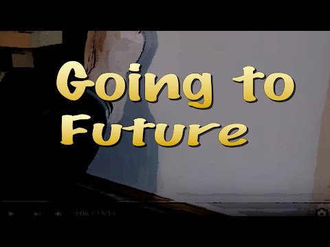 INGLES. 16- GOING TO future. Inglés para hablantes de español. Tutorial