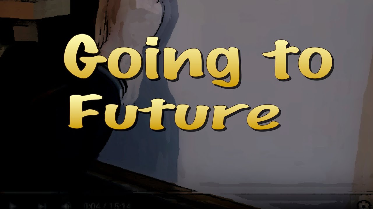 ingles 16 going to future ingl s para hablantes de espa ol tutorial youtube. Black Bedroom Furniture Sets. Home Design Ideas
