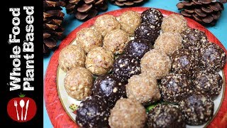 Plant Based Vegan Lara Bars, Plant Based, Refined Sugar Free: Whole Food Plant Based Recipes
