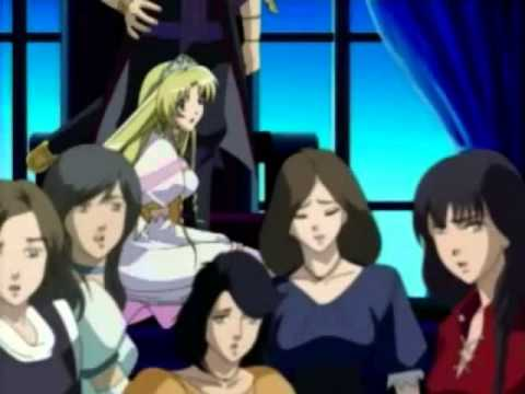 Hentai servant Good like princess elufina