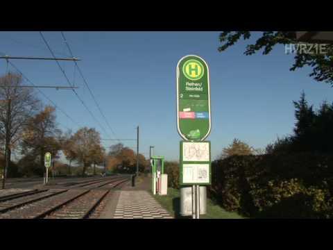 üstra public transport in Hanover (english version)