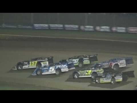 2017 USA Nationals Cedar Lake Speedway Feature Highlights