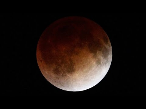 blood moon eclipse nasa live - photo #40