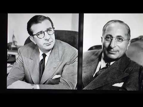 "Eddie Muller's Intro to ""Side Street"" (1947) on TCM Noir Alley"