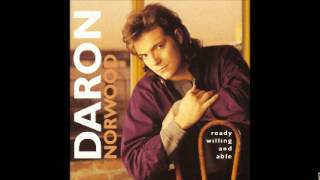 Daron Norwood- Ready, Willing, & Able