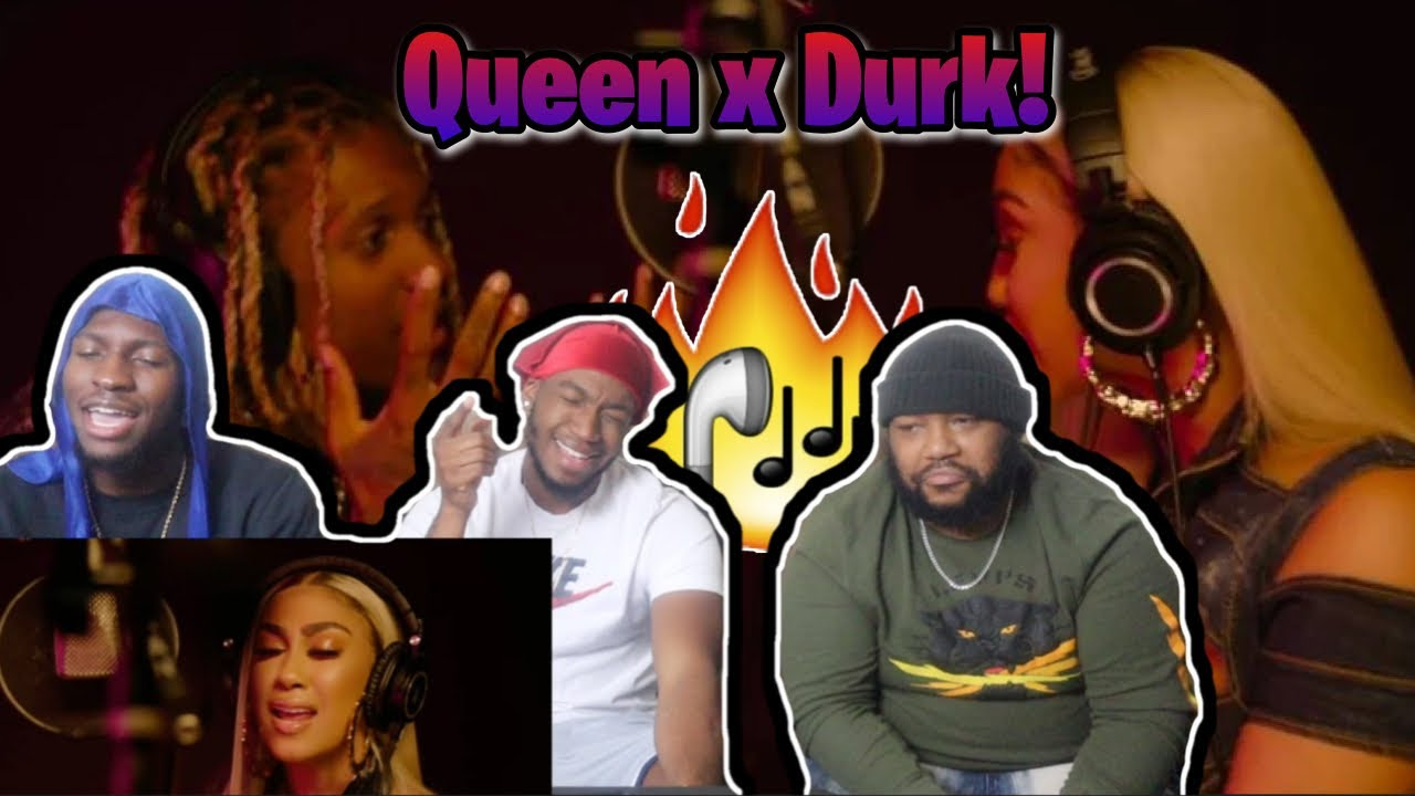 Download Queen Naija - Lie To Me Feat. Lil Durk (Official Video) REACTION!!