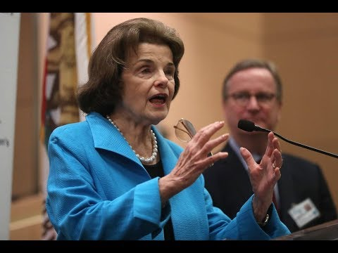 Senator Feinstein's Wealth Isn't The Problem, Her Agenda Is
