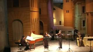 """Canti di Corte - Biagio Marini, """"Sonata sopra la Monica"""""""