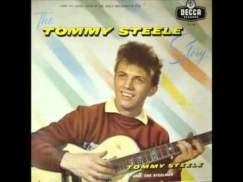 Tommy Steele - Tallahassee Lassie