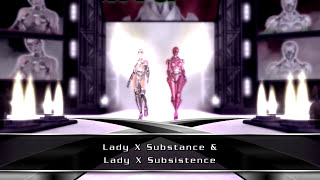 Rumble Roses XX (Xbox 360) gameplay