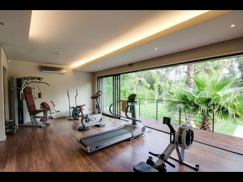 Home gym design tips inspiration home gym design ideas youtube