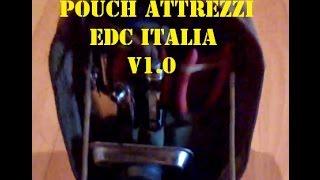 Pouch Attrezzi E.D.C. Italia v1.0