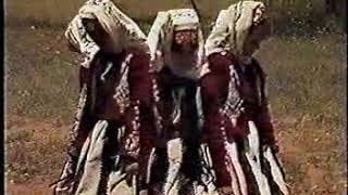 Bolu Yöresi Halk Oyunları | Eski Kayıt #Zeybekoloji