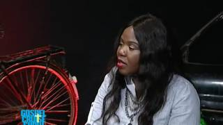 Yellow Dove Antonio chats with Chileshe Bwalya on how she overcame her drinking habit and she sings