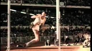 History of high jump- The Fosbury revolution (La storia del salto in alto- La rivoluzione fosbury)
