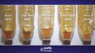 Тест масел 0W40 на морозоустойчивость(Тест масел вязкостью 0W40 на морозоустойчивость от компании Автозаряд Интернет-магазин www.avtozaryad.ru., 2015-12-29T08:56:52.000Z)