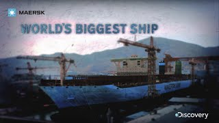 Discovery: World's Biggest Ship